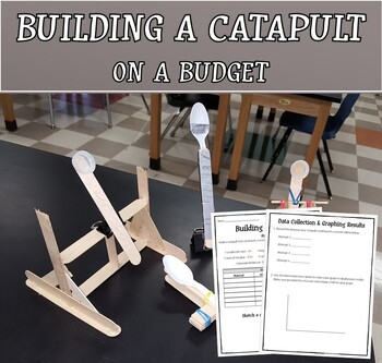 Fun Experiment - Build a Catapult on a Budget