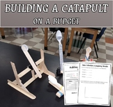 Fun Activity - Build a Catapult on a Budget