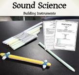 Fun Activity - Building Instruments