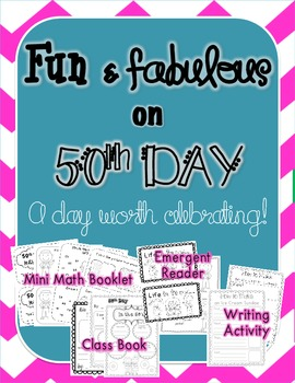 Fun & Fab on 50th Day! {It's a day worth Celebrating!}
