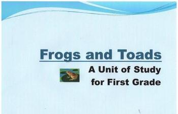 Fun Facts About Frogs and Toads