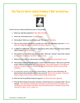 Fun Facts about Ada Lovelace - Internet Scavenger Hunt