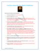 Fun Facts about Galileo - Internet Scavenger Hunt / WebQuest