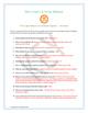 Fun Facts about Pi Day & Albert Einstein WebQuest - Internet Scavenger Hunt