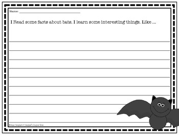 Fun Facts {bats}
