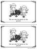 Fun Fall Activities -- Literacy: Beginner Readers Kindergarten