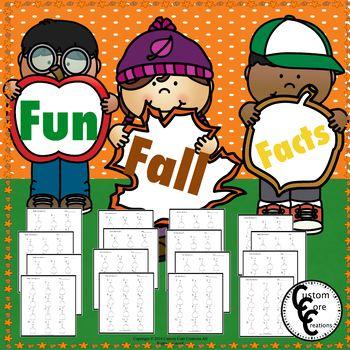 Fun Fall Facts