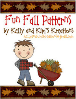 Fun Fall Patterns