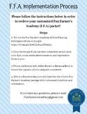 Fun Farmer's Academy Package