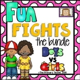 Fun Fights - Growing Bundle