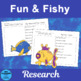 Fish Research Project