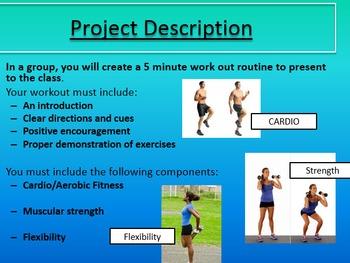 Fun Fitness Activities & Assessments