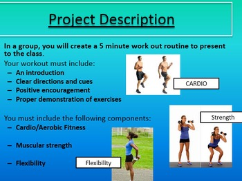 Fun Fitness Activities & Assessments