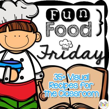 Visual Recipes For Fun Food Friday 35 No Bake
