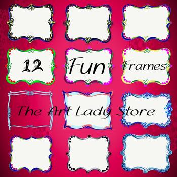 Fun Frame Collection