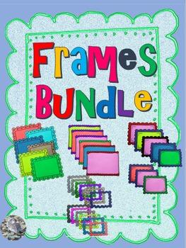 Fun Frames Bundle!