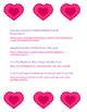 Fun Free Printables for Preschool  Valentine's Day