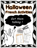 Fun French Halloween Activities