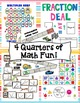 4th Grade Fun Friday Math Games Mega Bundle