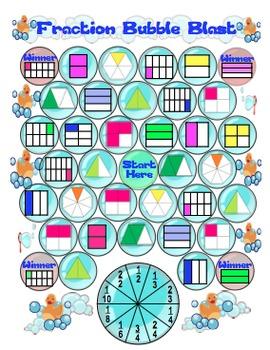 Fun Friday Math Games: Quarter 3 (3rd Grade)