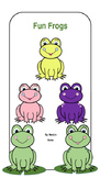 Fun Frogs