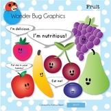 Fun Fruit!