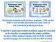 Kindergarten Math Bundle - Measurement & Data