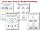 Kindergarten Math Bundle - OA and NSBT Bundle
