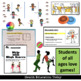 P.E. Bundle: 50 Fun Lessons, Games and Activities (Inside the Gym)