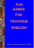 Fun Games for Teaching English