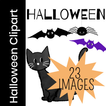 Fun Halloween Clipart