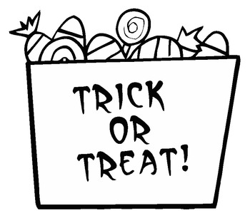 Fun Halloween Coloring Pages - 33 Pages!