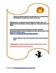 Fun Halloween Study Bookmarks for Tricky Topics