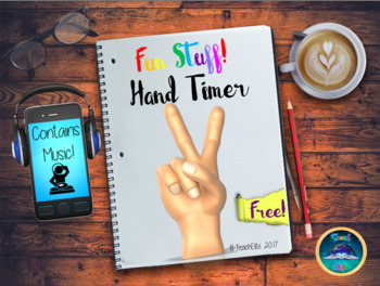 Fun Hand Timer - FREE VERSION
