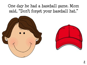 Fun Hat Book: INTERACTIVE