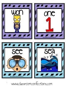 Homophones Memory Game: Literacy Center: Grammar Game: 4th grade, 3rd, 5th