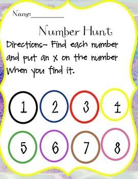Free Fun Hunts