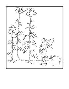 Fun Images for Your Plant Unit