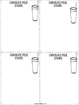 Fun Interactive Note Taking Sheets for Metric System
