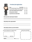 Fun Job Applications to Test Comprehension