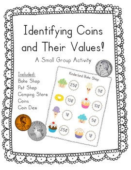 Coin Names and Values!