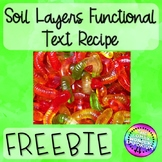 Soil Layers Recipe Functional Text