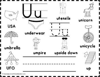 Fun Learning Mats and Sheets