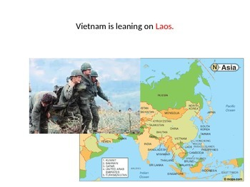 Fun Learning geography beginning with Vietnam