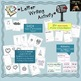 Editable! Literacy Name and Letter Writing Practice!