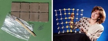 Fun Look at Material Science