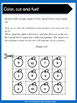 Fun Math: Additions Level 1 (freebie)