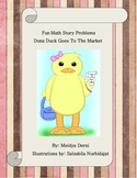 Fun Math: Dona Duck Goes To The Market