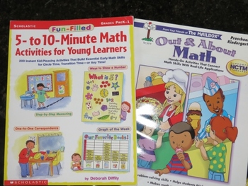 Fun Math Resources