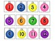 Fun Math Stations  / Counting / Addition / Subtraction / Roll and Cover